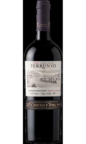 Terrunyo, Cabernet Sauvignon (Block Los Terrazas), D.O. Pirque - Maipo Valley